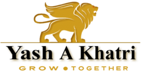 Yash A Khatri – Marketing Consultant, Content Marketing Writer, and Brand Advisor