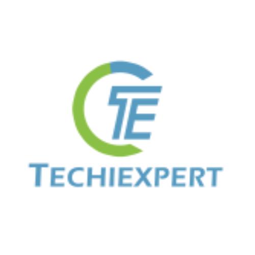 Yash A Khatri Techiexpert