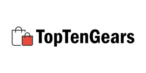 Top Ten Gears